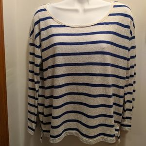 American eagle outfitters small long sleeved shirt